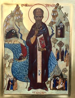 Saint Blaan