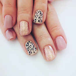 Get your nails booked for mother's day!!