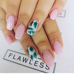 It's time for Spring nails #spring2020 #