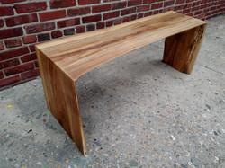 Slab Bench 1