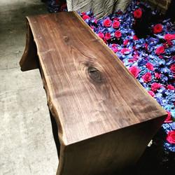 Slab Bench 2
