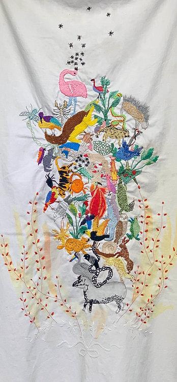 DANIELA ARNAUDO - Llamas