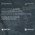 Encuentros_Redes sociales_Dolinko_Fanton