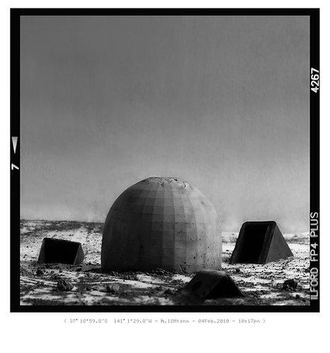 "LUCAS BRAGAGNINI - Fotograma 7 - Serie ""Meridiano 4267"""