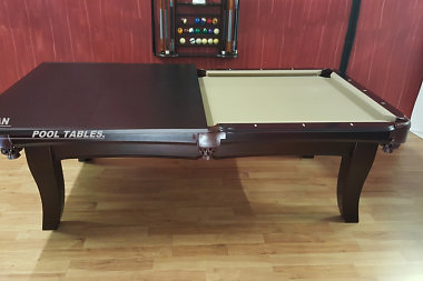 Pool Tables on Sale Pool Table Sales POOL TABLE CONVERSION