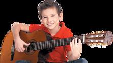 חוג גיטרה בבתי הספר
