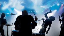 להקות רוק, פופ וג׳אז לנוער