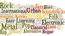 הרצאות תולדות המוזיקה