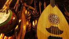 לימודי מוזיקה אתנית