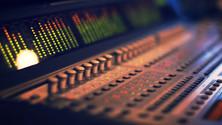 מסלול הפקת מוזיקלי ואולפן הקלטה