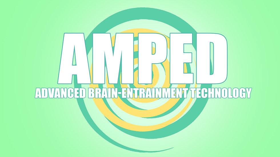 AMPEDHEAD VOLUME 1