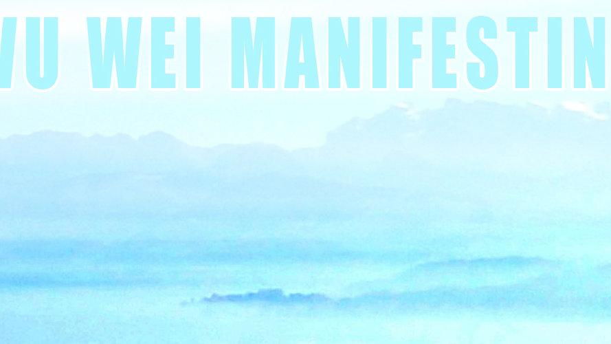 Barefoot Doctor's Wu Wei Manifesting Live Masterclass Training