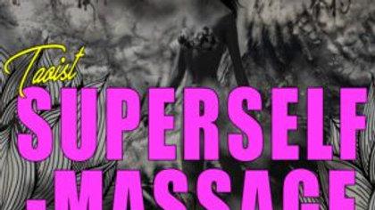Barefoot Doctor's Superself Massage Training