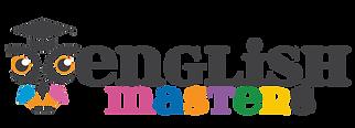 English Masters logo