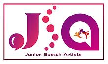 Junior Speech Artists logo