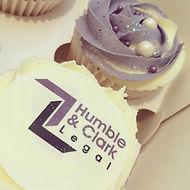 #corporatecupcakes 💜🎁