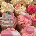 Cupcakes 😍😍😍