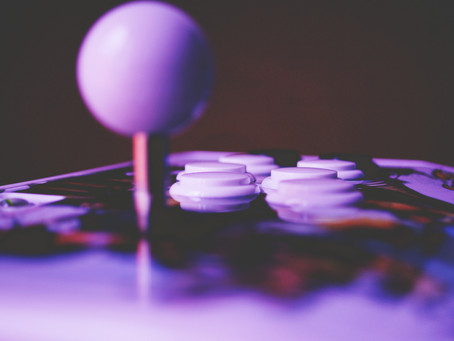 Game Over - Flash Fiction