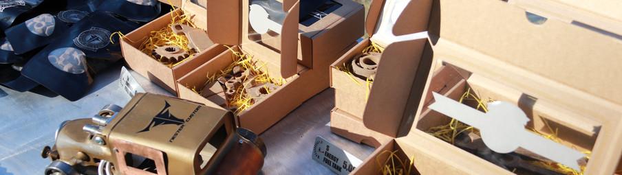 Chocolate from Nester Custom