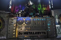 DJ METALABYTE