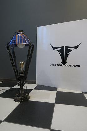 LAMP#10