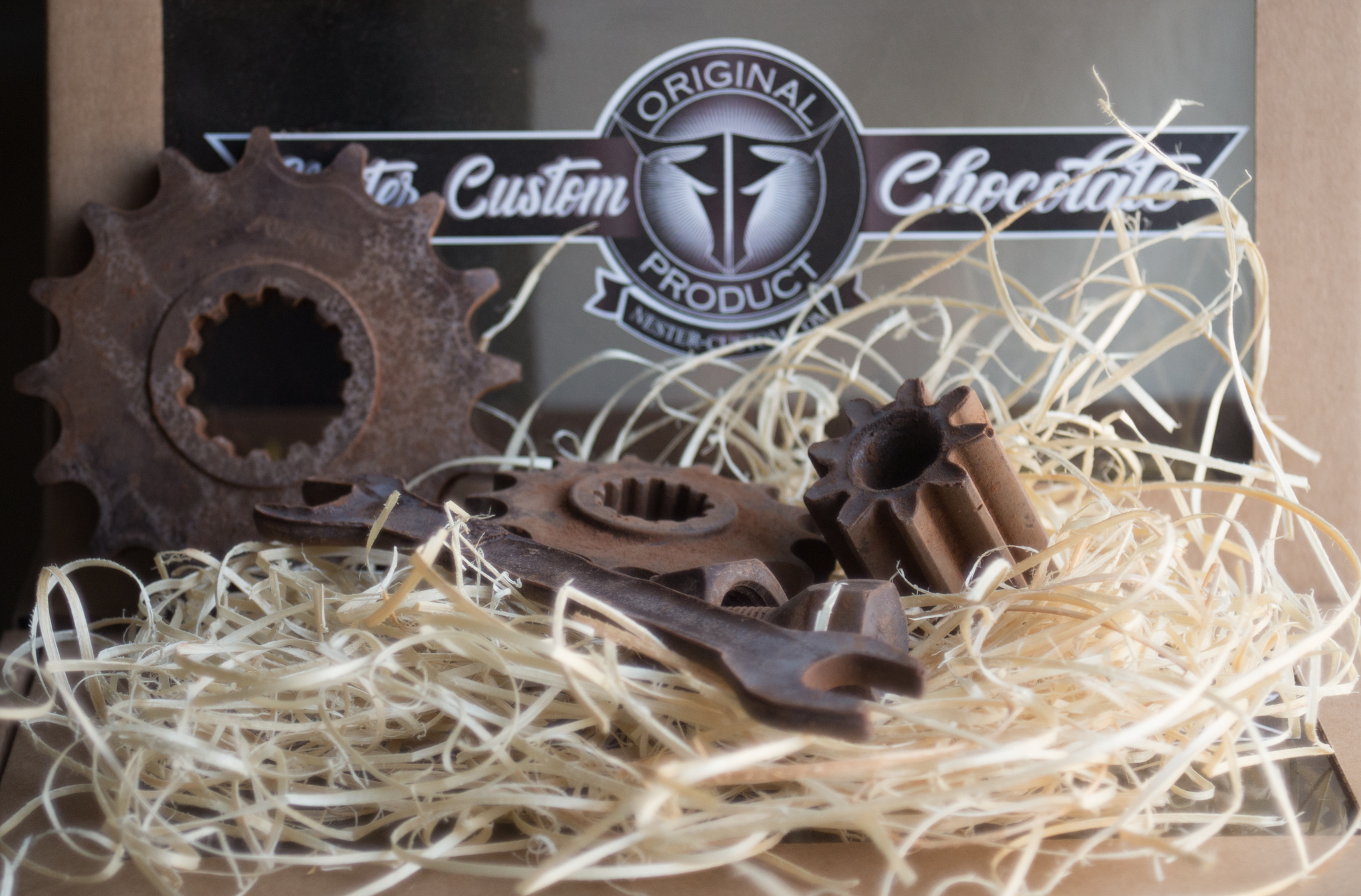 nester custom chocolate