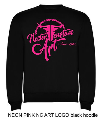 NC ART BULL woman hoodie