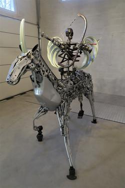 karma skulpturе