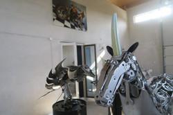 nester custom gallery