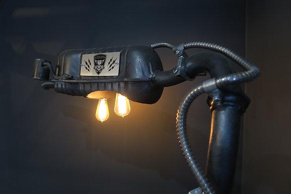 LAMP #6