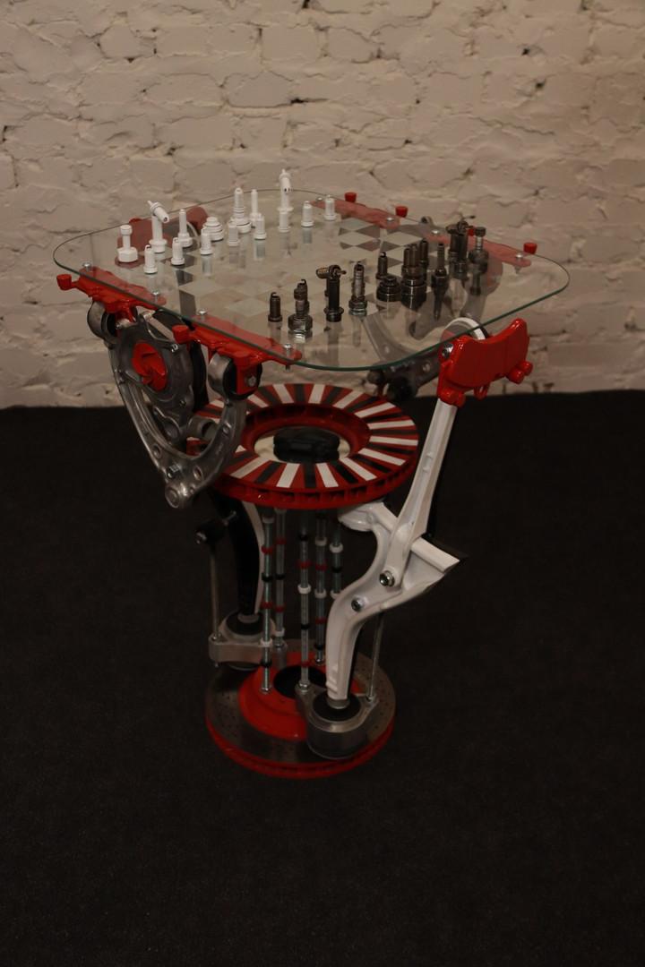shah table nester custom