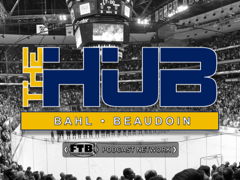 """The Hub with Bahl and Beaudoin - """"Off-the-Board Picks"""""""