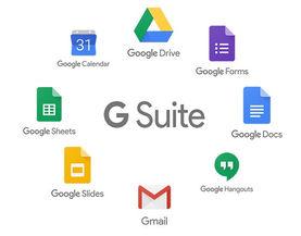 G-Suite/Workspace