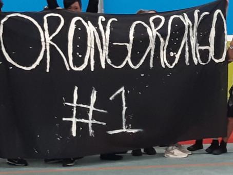 Area 1: Orongorongo