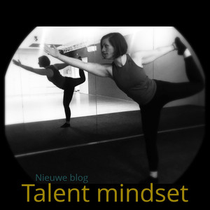 Talent-mindset