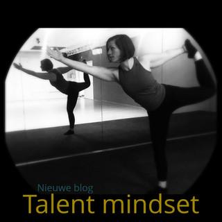 Talent-mindset