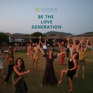 BE the LOVE generation