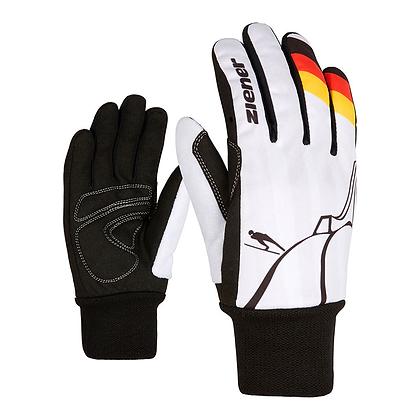 Ziener Skisprung-Handschuh  Junior/ Jumping Gloves Junior