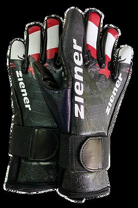 Skisprung-Handschuh black  Austria-Eagle / Jumping Gloves