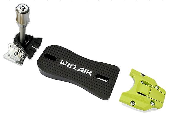 VIP.air  Green