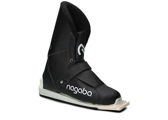 """NAGABA Jumping Boots """"Black"""""""