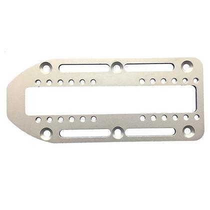 win.plate Bindungsplatte / binding plate (Paar / pair)