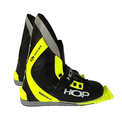 "HOP Jumping Boots ""SEEFELD"""