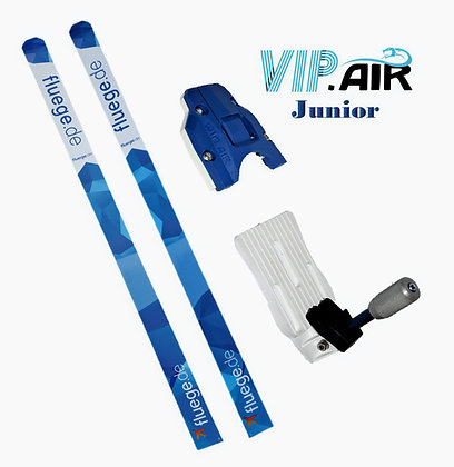 "Set ""fluege.de youngster"" + VIP.air Junior"