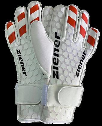 Skisprung-Handschuh withe  Austria / Jumping Gloves