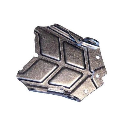 Teller Stahlteil / Turntable steel part