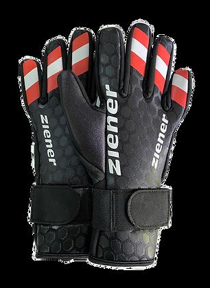 Skisprung-Handschuh black  Austria / Jumping Gloves