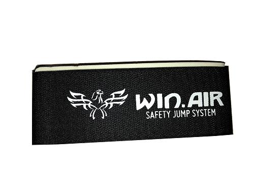 win.air  Skisprungski Kletti / Ski strap Skijumping