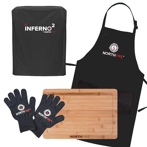 Carnivore Kit:  INFERNO-2