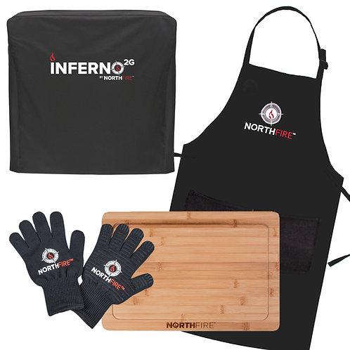 Carnivore Kit:  INFERNO-2G